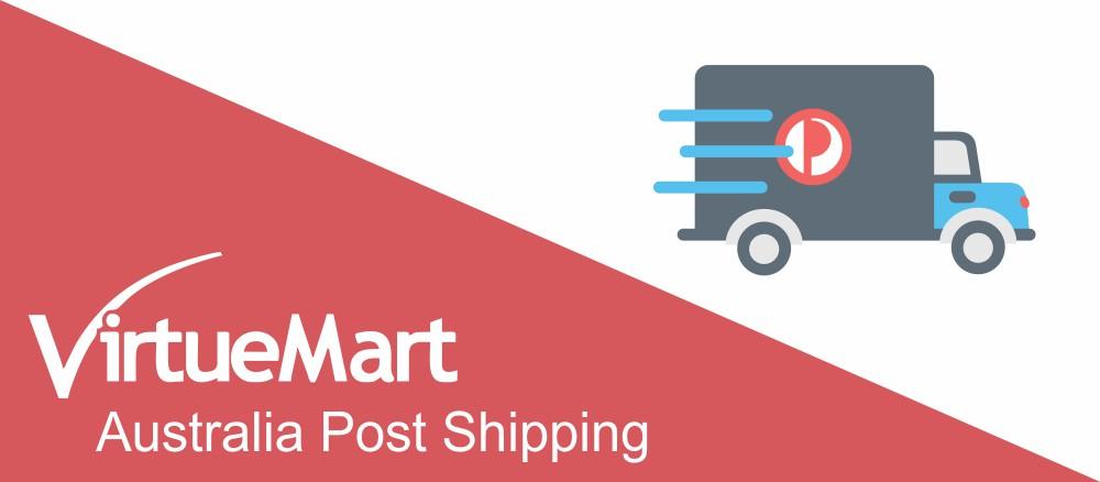 Australia Post Shipping Image