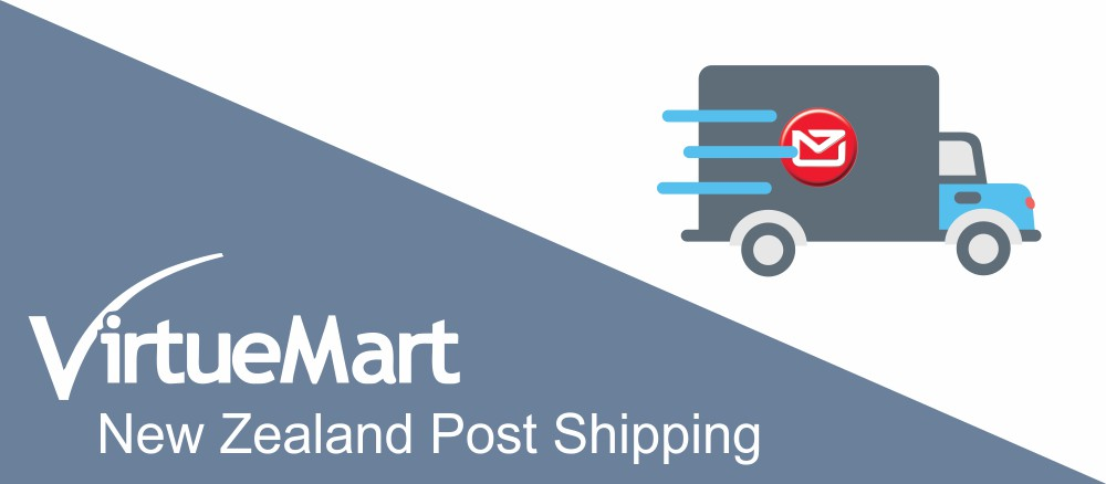 NZPost For Virtuemart