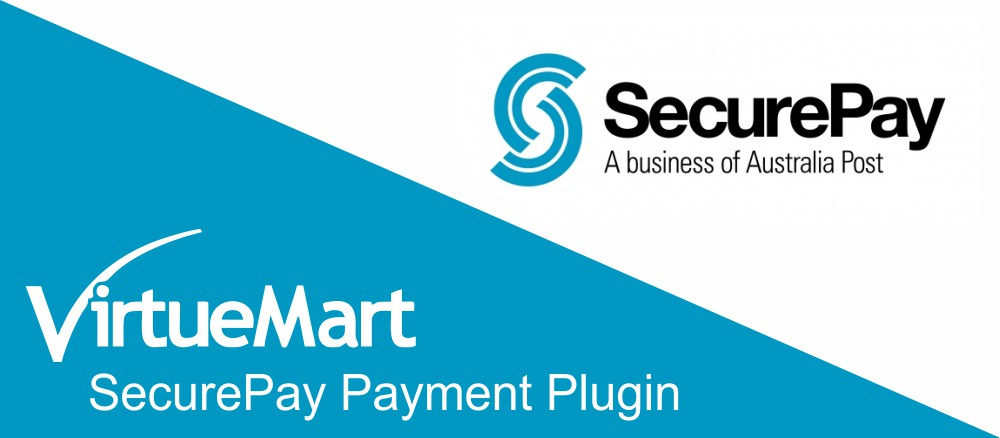 SecurePay For Virtuemart 2/3 Image