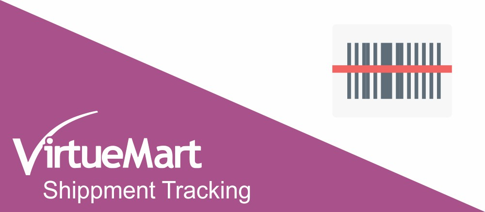 Shipment Tracking For Virtuemart Image