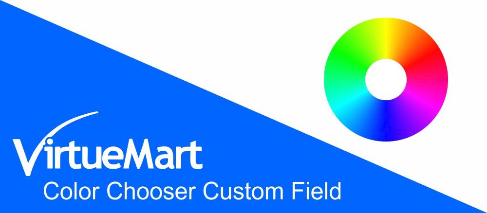 Unlimited Color Chooser For Virtuemart Image