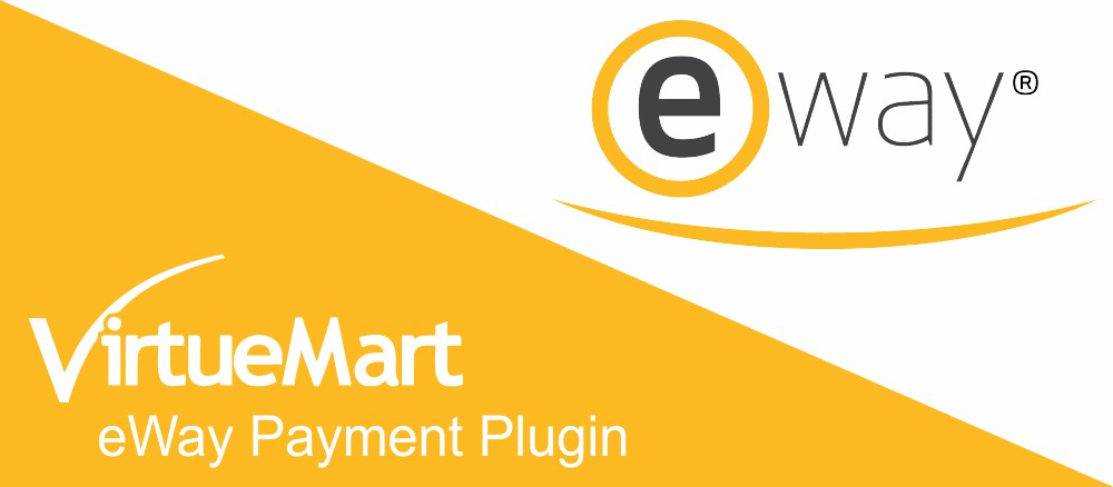 Eway For Virtuemart 2/3 Image